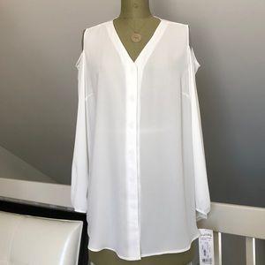 Joseph Ribkoff blouse/tunic